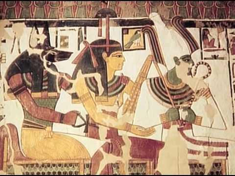 Династии Древнего Египта