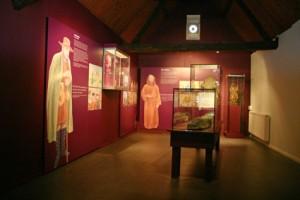 Музей археологии, Нидерланды