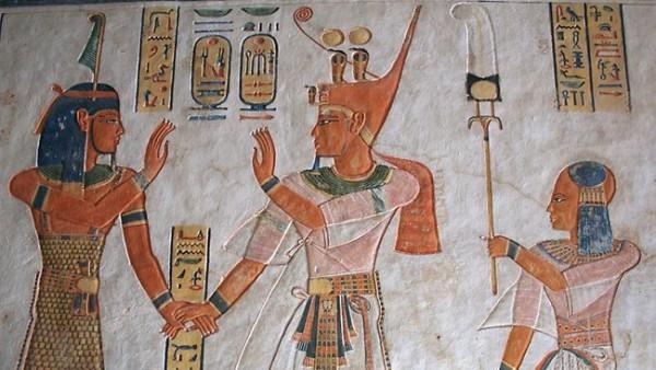фараон египет фото