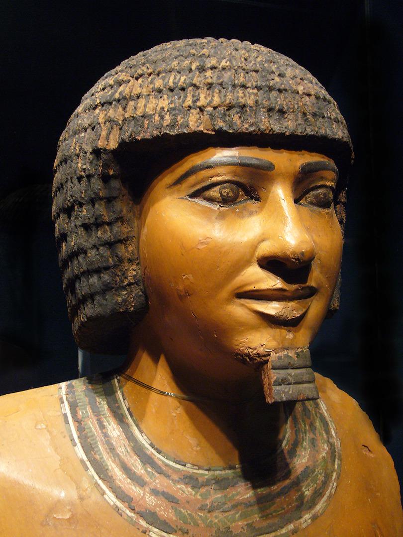 Архитектор Имхотеп