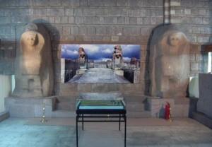 Музей анатолических цивилизаций, Анкара (Турция) фото