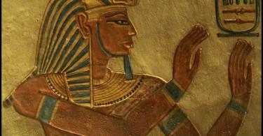 Гробница фараона Рамзеса III