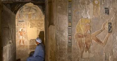 Храм Хатшепсут, Египет фото