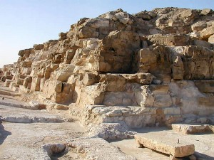 Пирамида Джедеф-Ра, Египет