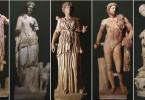 Археологический музей Анталии, Турция
