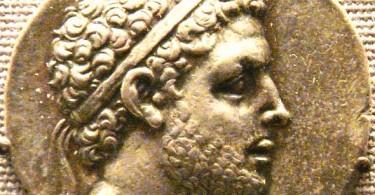 Царь Ливии Югурта Персей картинки