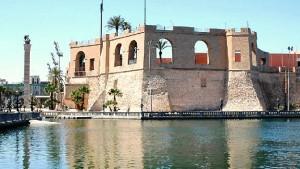Порт Ливии фото