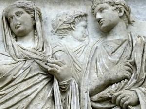 Ливия (Юлия) и Тиберий, Рим фото