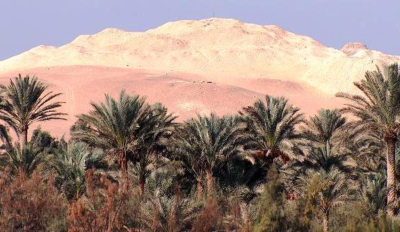 Пирамида фараона Египта Меренре фото