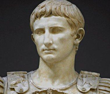 Император Октавиан Август, Рим фото