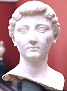 Ливия Друзилла - жена императора Октавиана Августа, Рим фото