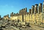 Кирена, город Ливии фото