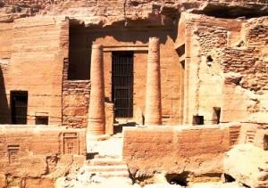 Гробница фараона Египта Пепи фото