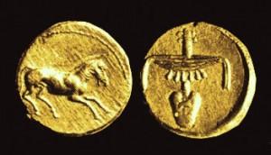 Монеты Древнего Египта картинки
