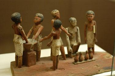 Древние египтяне фото