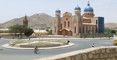 Древние государства Египта - Эритрея фото картинки