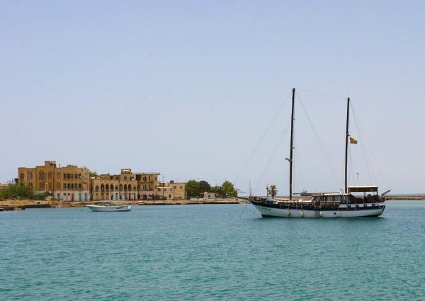 Древние государства Египта. Эритрея, берег Красного моря. Картинки. Фото