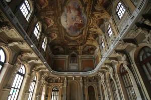 Искусство древнего Египта живопись Парламент Италии, Турин