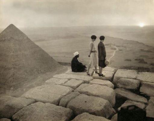 Древний Египет. Фото.