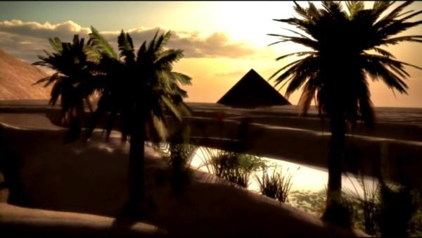 Исторические фильмы про древний Египет