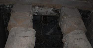 Храм Дендера. Древний Египет. Рисунки.