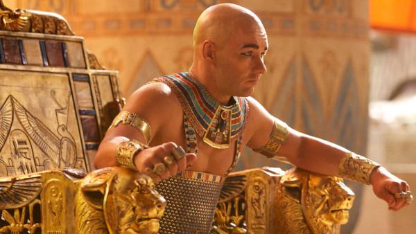 Скачать через торрент игру про египет