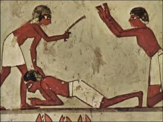 Управление Древнего Египта фото картинки