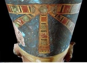 Статуя Нефертити, Берлинский музей египтологии фото