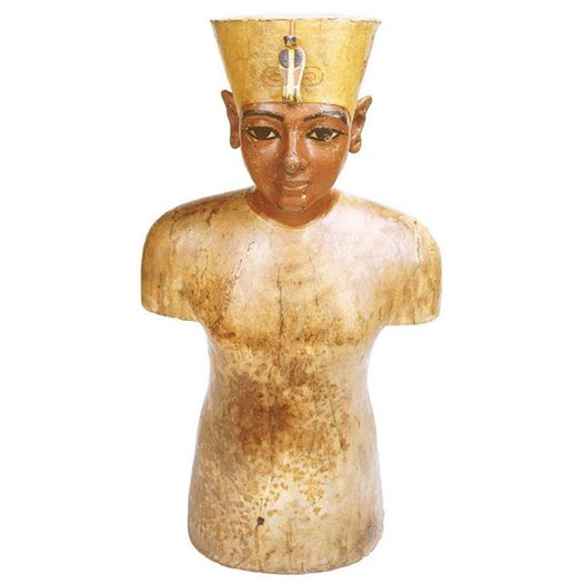 Украшения Древнего Египта. Фото.
