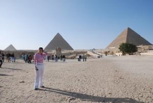 Пирамиды Древний Египет фото