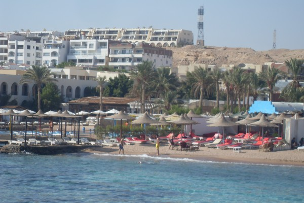Египет Хургада Фото