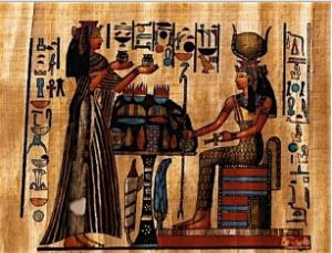 Египетские масла фото
