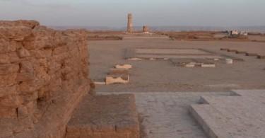 Город Египта - Амарна фото