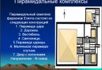 Презентация Пирамиды Древнего Египта. Фото. Картинки.