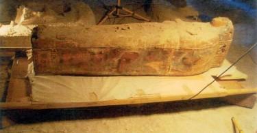Гробница Аменхотепа Хеви