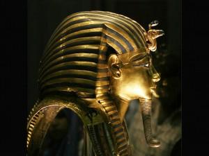 Маска Тутанхамона. Египет. Новости