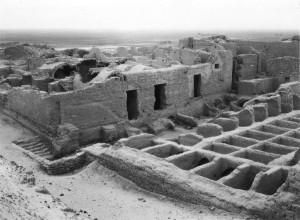 Каранис, Египет