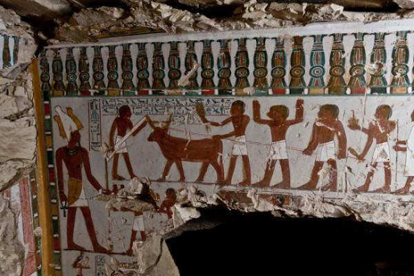 Древний Египет кратко