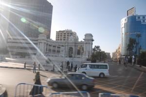 Современная Александрия Египет. Фото