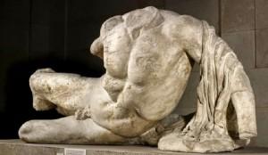 Парфенон. Искусство древней Греции