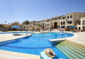 Квартиры в Хургаде. Недвижимость в Египте. Недвижимость за рубежом. фото