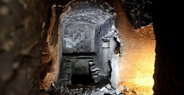 Гробница Осириса, Египет