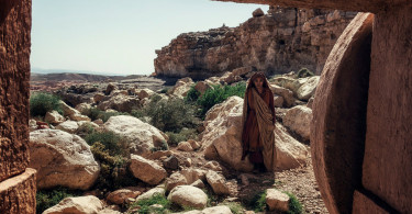 Могила Иисуса Христа