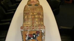 Древние артефакты