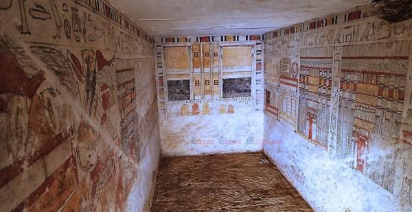 Жрецы Египта. Фото.