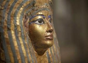 Египетский музей Турина, Италия.