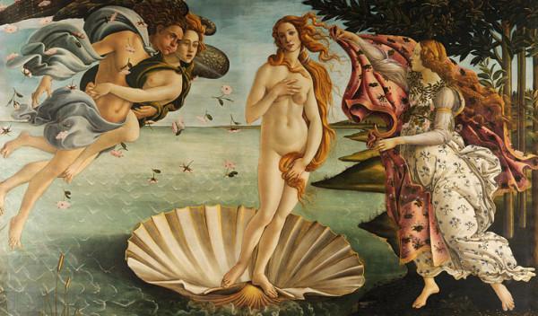 Мифы о любви древней Греции
