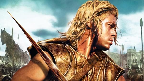 Фильмы про любовь в Древней Греции