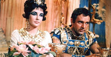 Книги про Клеопатру: читать онлайн
