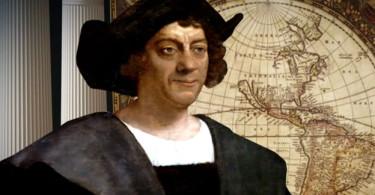 Христофор Колумб: фото